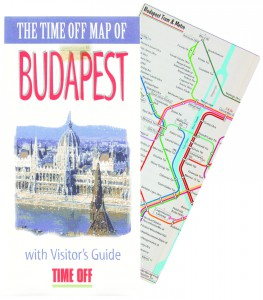Budapest-Thomas-Cook-Time-Off-cover-and-map