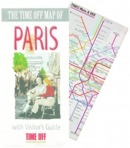 Paris-Thomas-Cook-Time-Off-cover-and-map