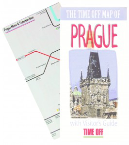Prague-Thomas-Cook-Time-Off-cover-and-map