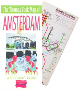 Thomas-Cook-Holidays-Amsterdam-Map-and-Cover