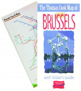 Thomas-Cook-Holidays-Brussels-Map-and-Cover