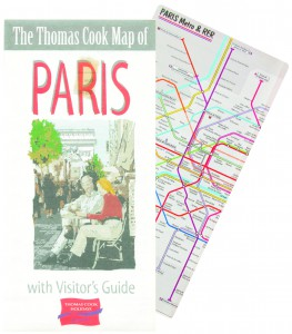 Thomas-Cook-Holidays-Paris-Map-and-Cover