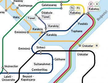 Istanbul-NGS-Walking-Guide-Gulhane